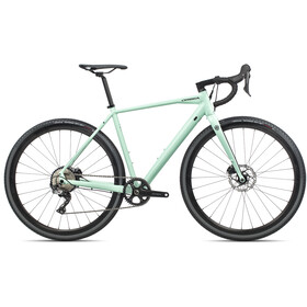 Orbea Terra H30 1X, light green